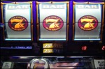 Slot win I have never seen