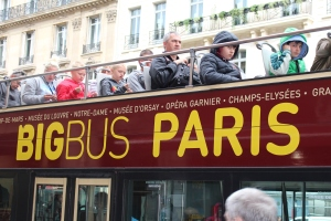 Les Big Bus